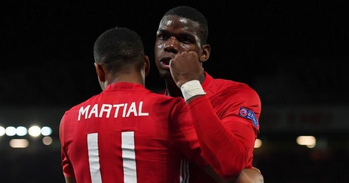 Europa League, il Manchester United spazza via il Fenerbahce: 4-1 all'Old Trafford