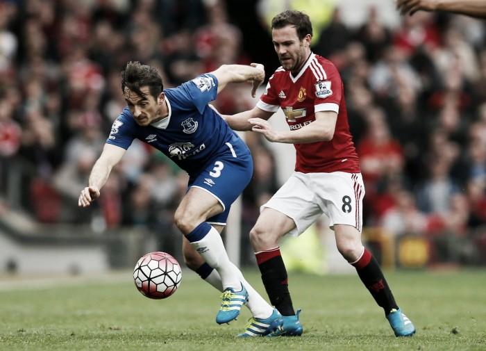 Everton - Manchester United Preview: Reds must steer past Blues to reach final