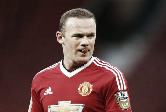 Wayne Rooney set for early return against West Ham