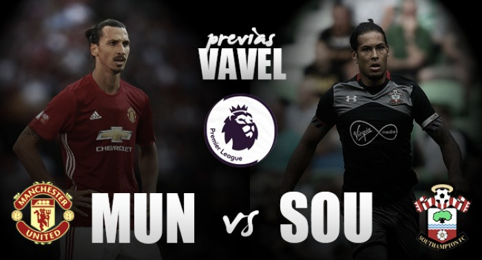 Manchester United vs Southampton Preview: Saints head to Old Trafford for Friday night fixture