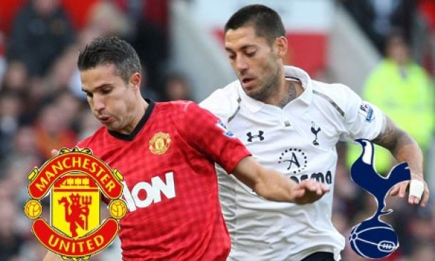 Tottenham bat les Red Devils (1-2)
