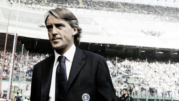 Inter reescreve «Era Mancini»