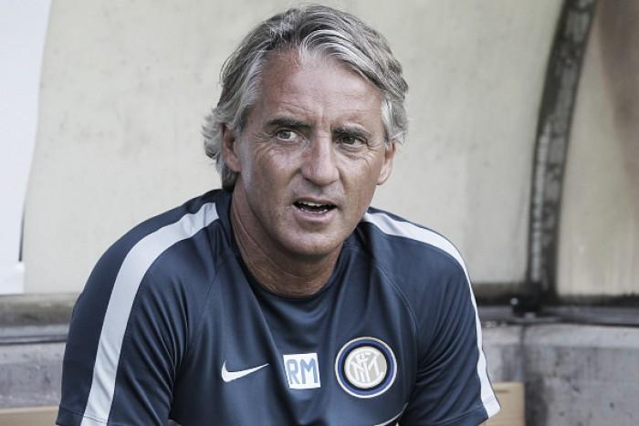 Mancini enaltece Yaya Touré, mas descarta ida do jogador à Internazionale
