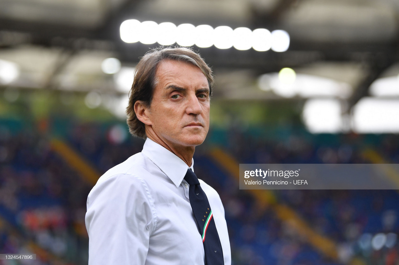 Opinion: Roberto Mancini is the man Spurs need