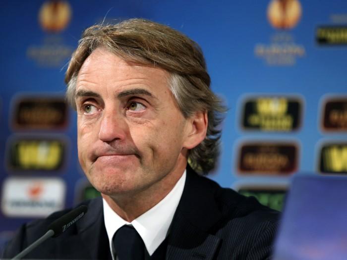 Mancini-Inter: tutto in 3 giorni