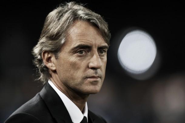 """Mancini: """"Col Napoli non decisiva"""""""