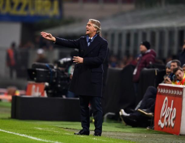 """Inter, Mancini: """"Icardi? Cambiare fa bene"""""""