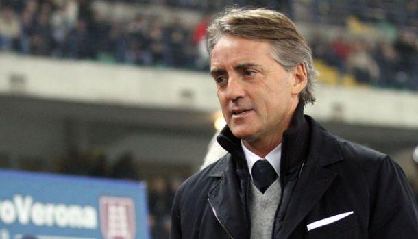 """Inter, Mancini: """"Siamo cresciuti, a livello di personalità e di gioco"""""""