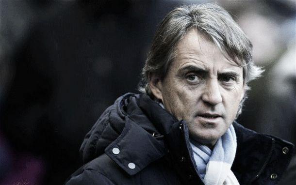 """Lucky"" Pellegrini should have won more - Mancini"