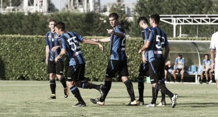 Atalanta, ancora una vittoria in amichevole: Novara battuto 1-0