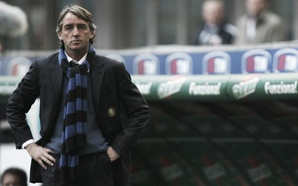 """Mancini: """"Natale rovinato? Insomma... Melo? L'errore sul rigore non va commesso"""""""