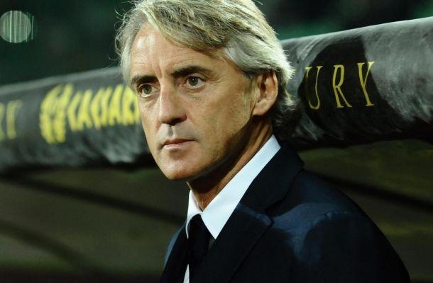 """Inter, Mancini: """"Campionato lungo, dobbiamo migliorare"""""""