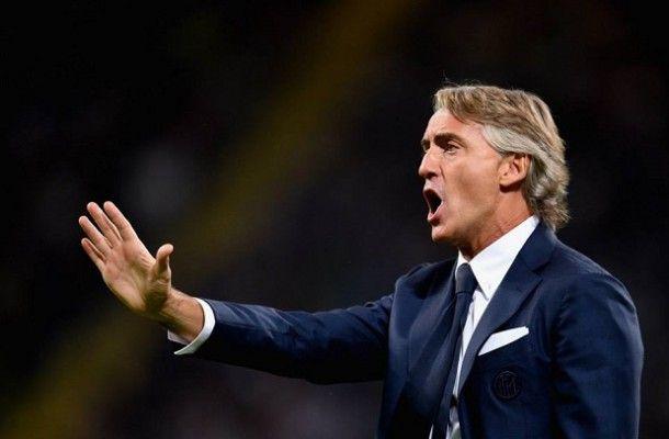 """Mancini: """"Stiamo mettendo un po' di fieno in cascina per l'inverno..."""""""