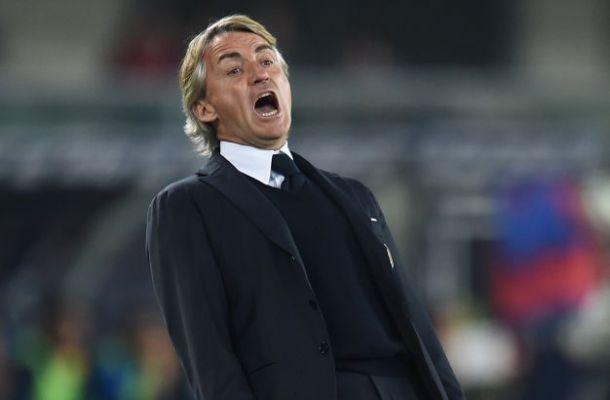 """Mancini: """"I giornalisti devono essere più preparati. Con la Viola il miglior match"""""""
