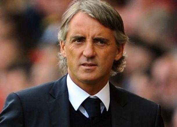 """Mancini: """"I risultati arriveranno"""""""
