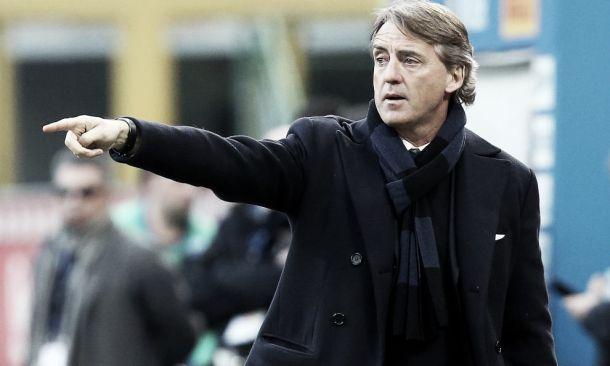 """Inter, Mancini: """"Resto al 100%, ma serve un grande mercato"""""""
