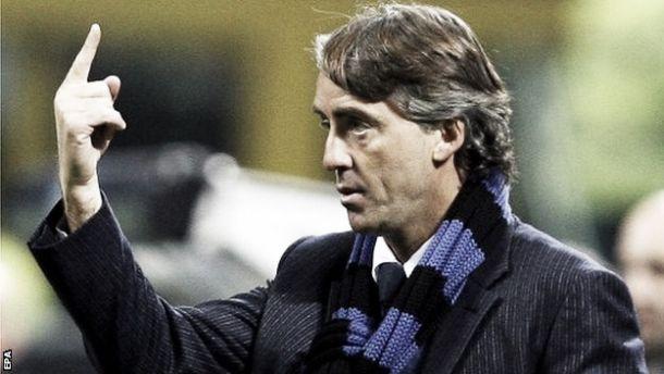"""Mancini: """"A Fassone dico grazie. Formazione? Deciderò all'ultimo, valuterò con attenzione"""""""