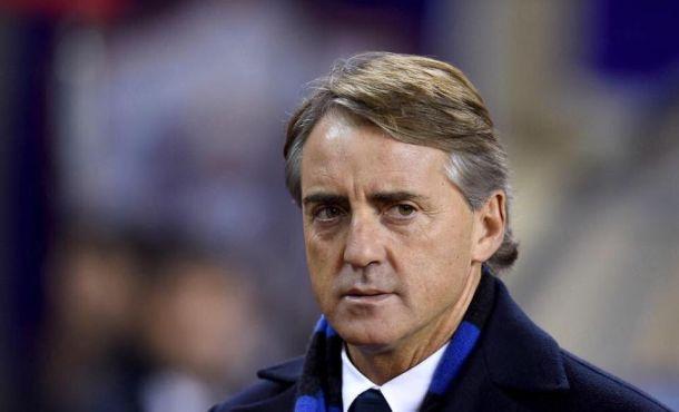 """Mancini: """"Importante abbinare bel gioco e vittoria"""""""