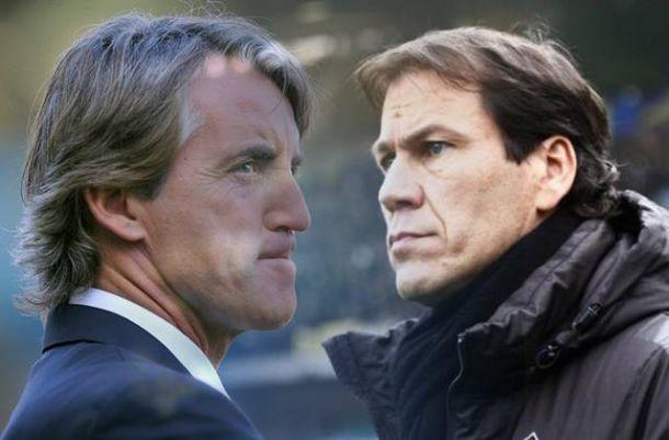 Serie A a caccia di padroni: Inter-Roma e Roma-Lazio per definire le gerarchie o rimescolare le carte