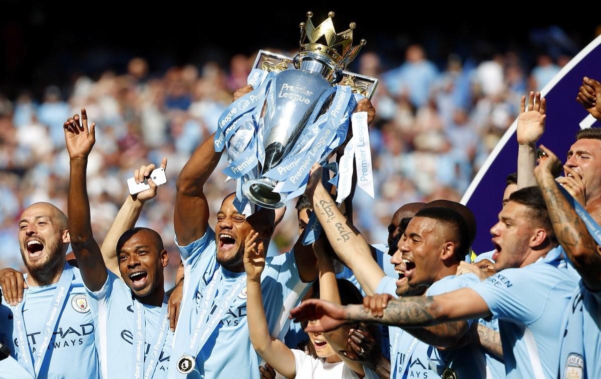 Premier League, si parte col botto: Arsenal-Man City alla prima
