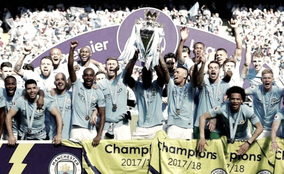 Finalizó una nueva edición de la Premier League