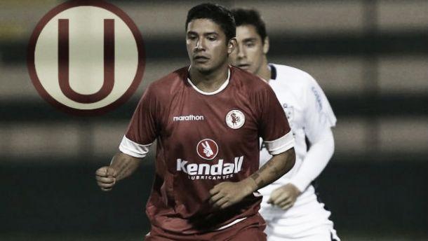 Manco: Universitario es un grande que a cualquier futbolista le gustaría defender