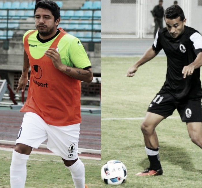 Reimond Manco y Angelo Peña se desvincularon del Zamora FC