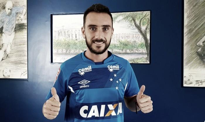 Mancuello é inscrito no BID e pode estrear pelo Cruzeiro em clássico contra América