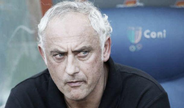 """Mandorlini richiama i suoi leoni: """"Dobbiamo ripetere la gara col Napoli, bisogna avere coraggio"""""""