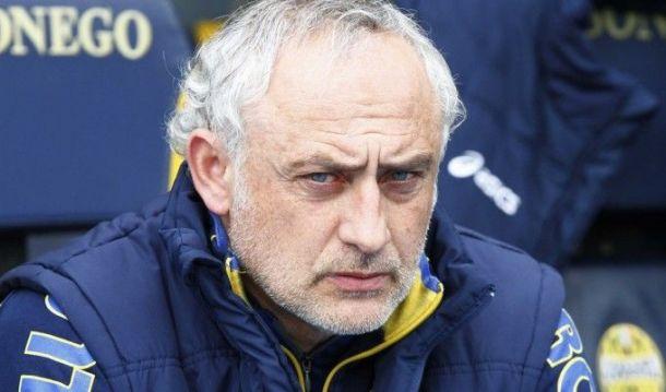 "Verona, Mandorlini: ""Vogliamo vincere"""