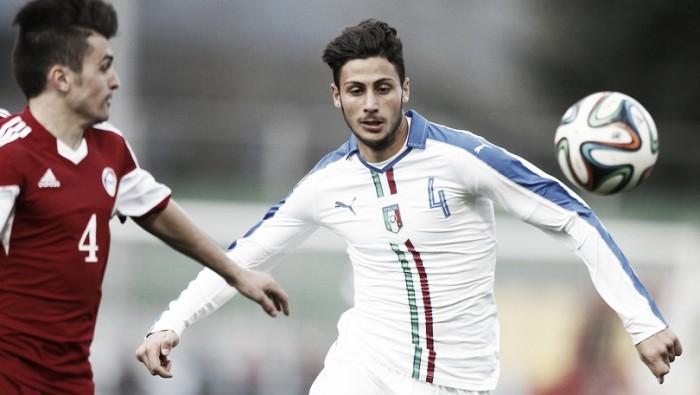 Crotone, chiesto Mandragora alla Juventus: parti vicinissime