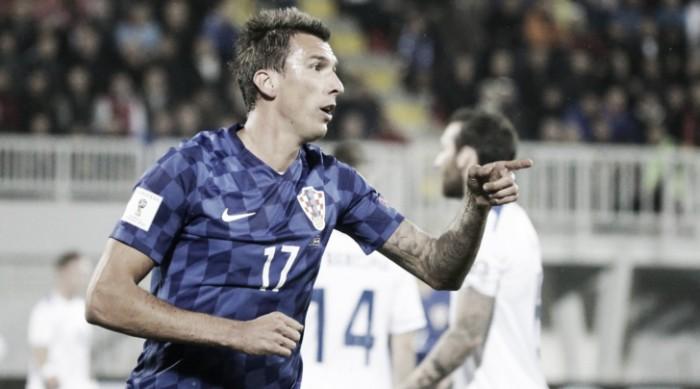 Juventus, super offerta dalla Cina per Mandzukic. Attenzione anche al PSG