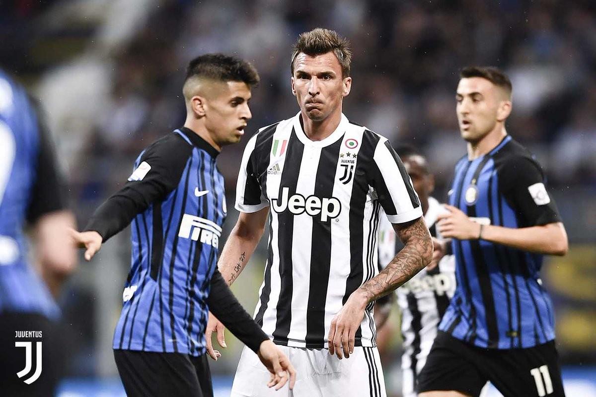 Juventus, c'è Mandzukic tra i convocati