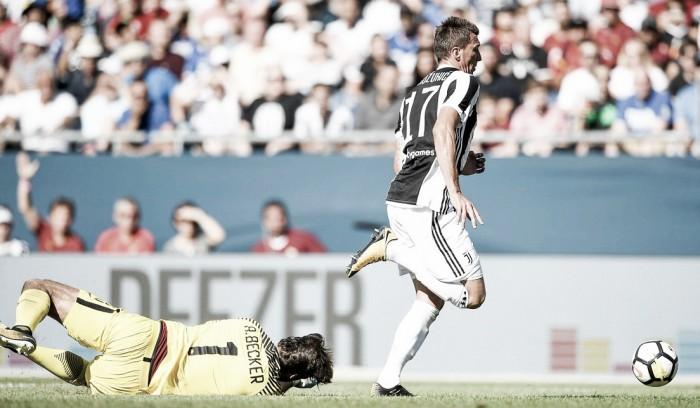 Roma-Juve 1-1 (5-6 d.c.r), i promossi e i bocciati bianconeri