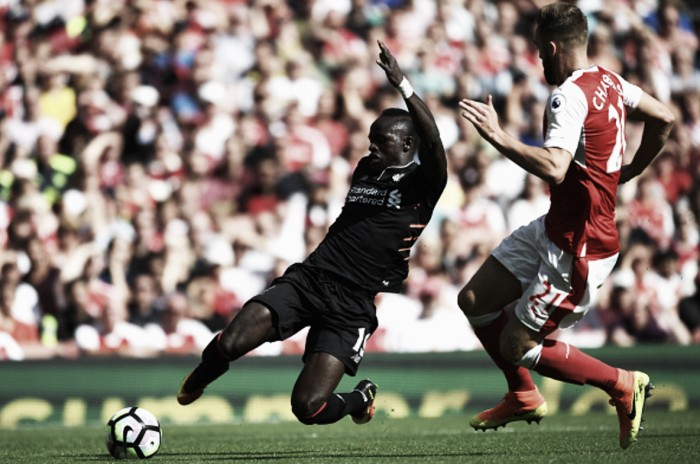 Opinion: How did Liverpool's debutants do against Arsenal?