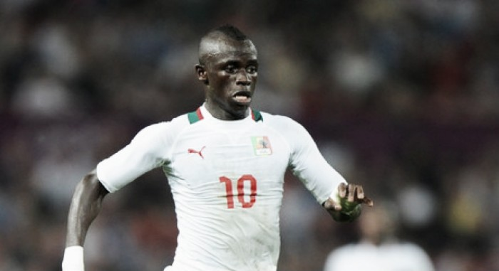 Wanyama and Mane set for international action