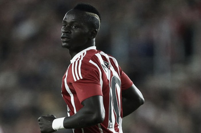Sadio Mane set for Monday medical on Merseyside, after Southampton accept £30million bid from Liverpool