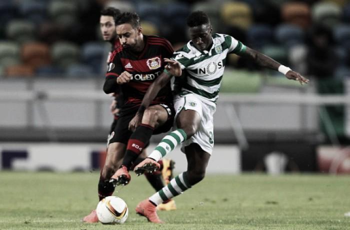 El Sporting de Portugal cede a Carlos Mané al Stuttgart
