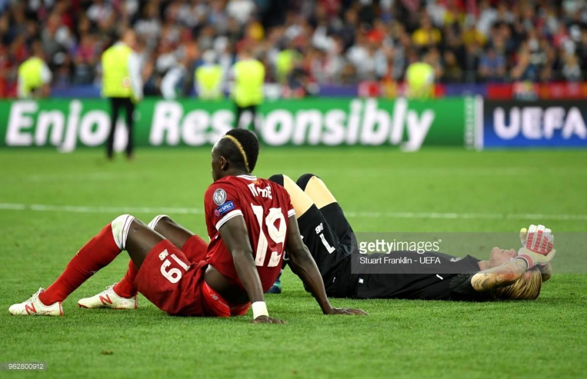 Liverpool rubbish Sadio Mane exit rumours as Loris Karius concussion scare emerges