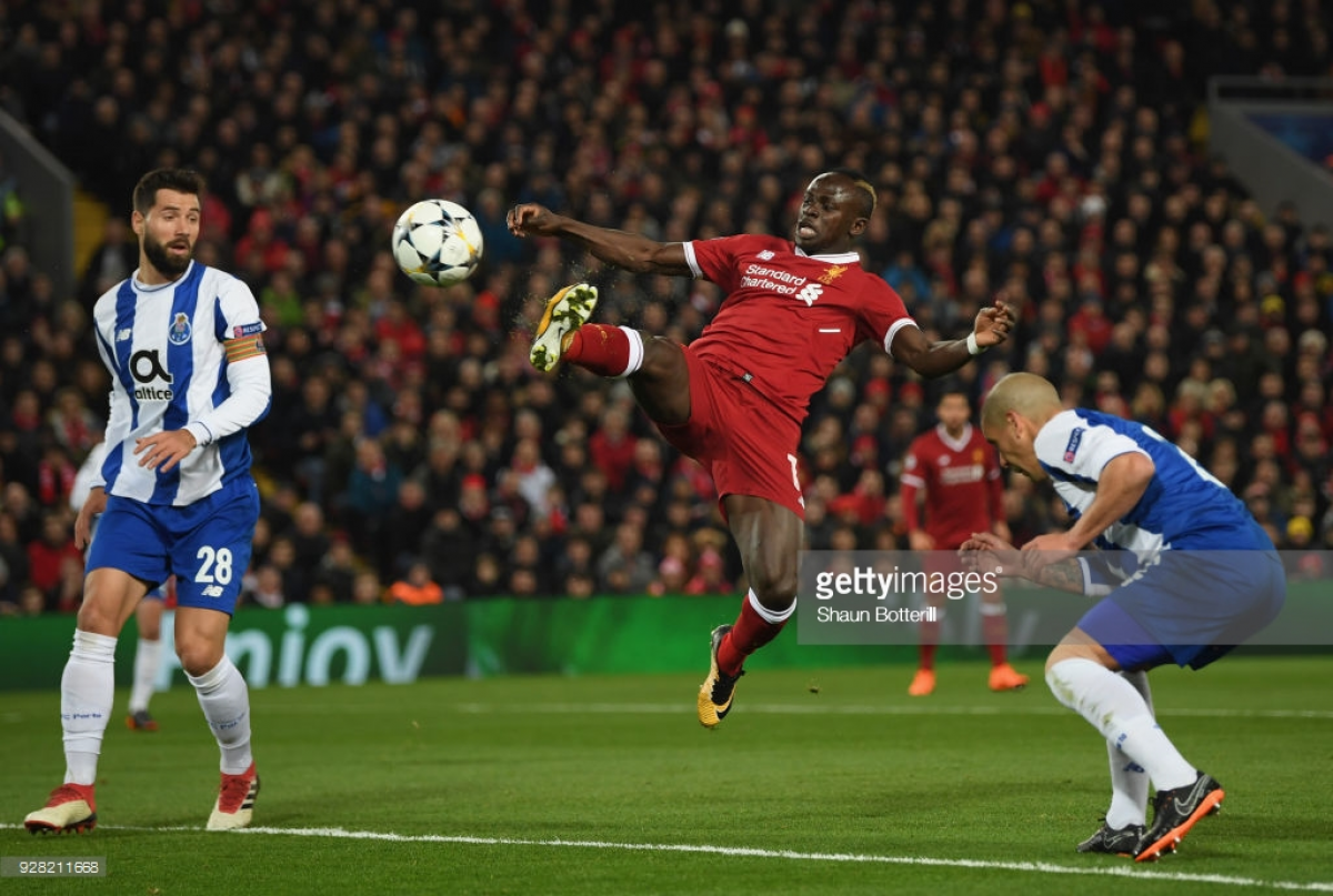 Second, third? Top four is all that matters for Liverpool after United defeat
