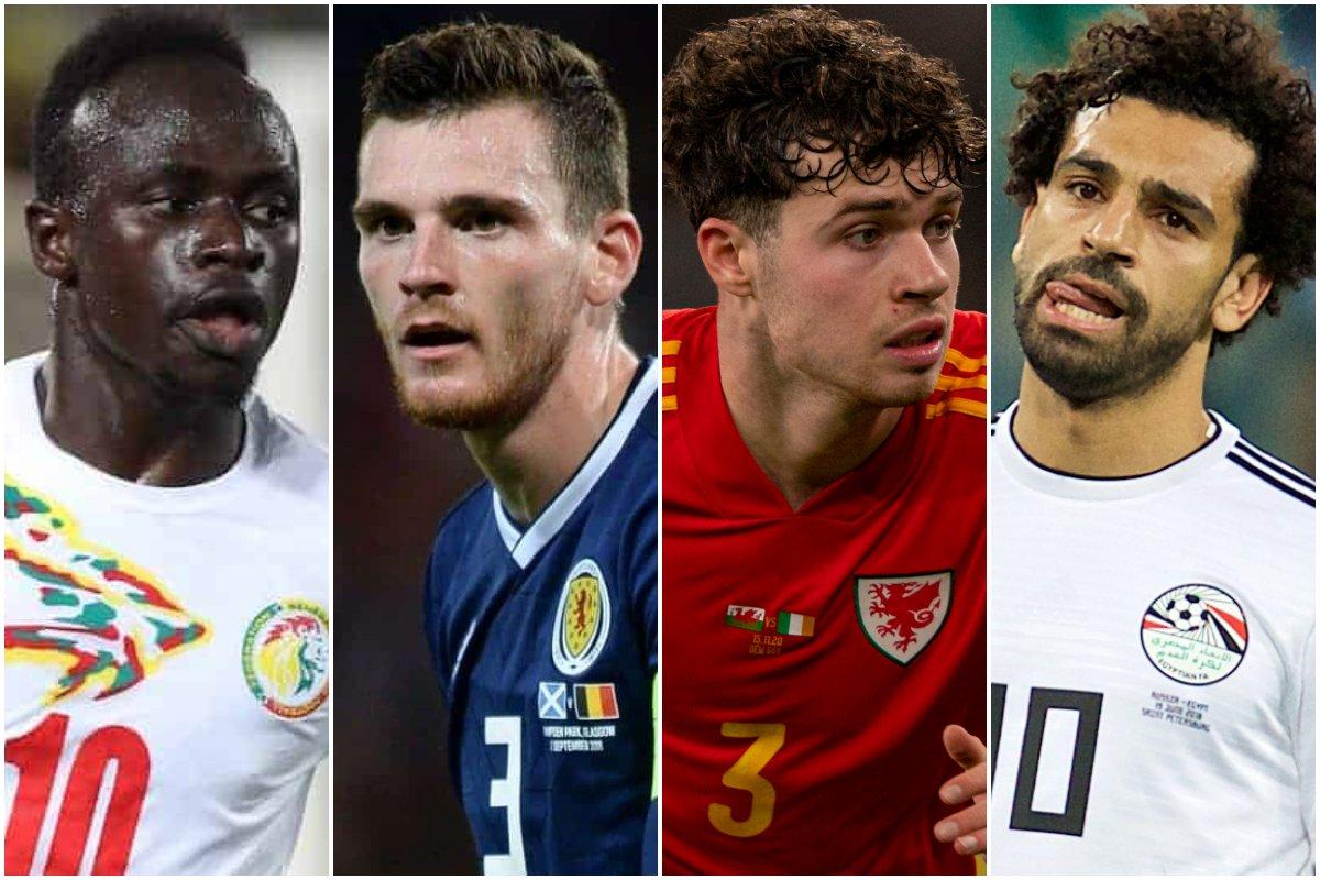 Liverpool have had a perfect international break despite Jurgen Klopp complaints