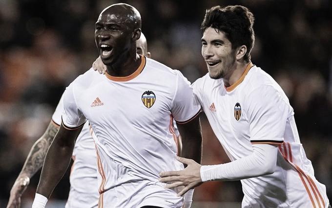 Mangala vuelve a Mestalla hasta 2021