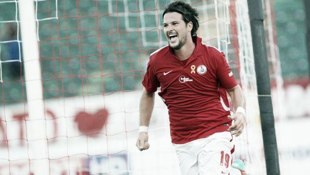 Bari - Salernitana 2-1: i pugliesi salgono al terzo posto
