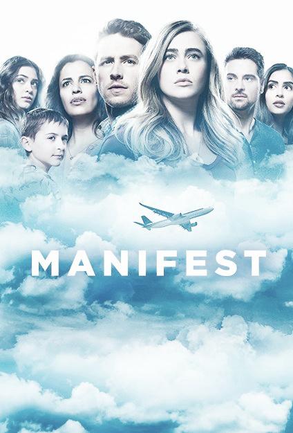 """""""Manifest"""" podría tener una segunda temporada"""