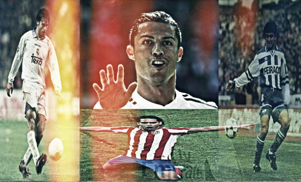 Um olhar pela História: as «manitas» da Liga espanhola