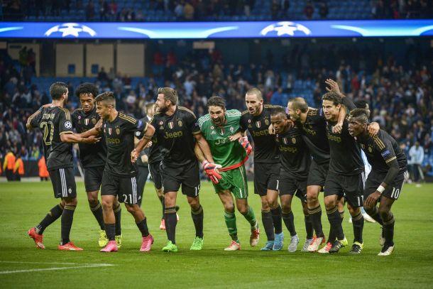 Risultato Juventus - Siviglia Champions League 2015/2016 (2-0)