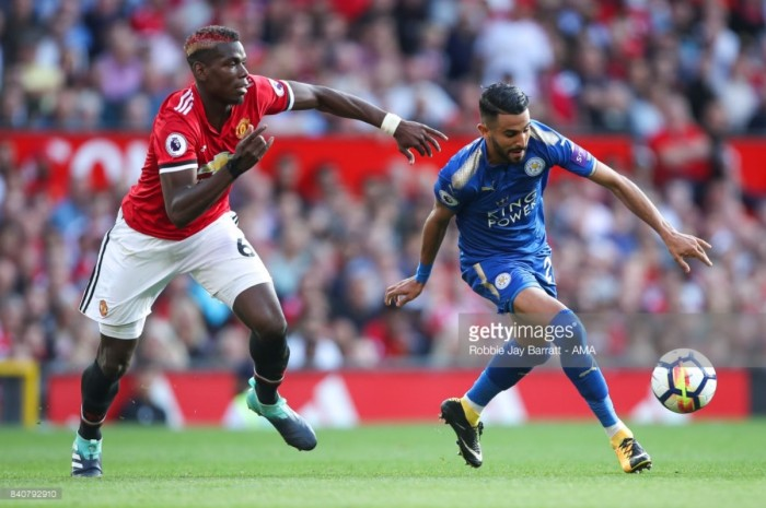 Leicester City vs Manchester United Preview: Both sides aiming to react to Carabao Cup exits