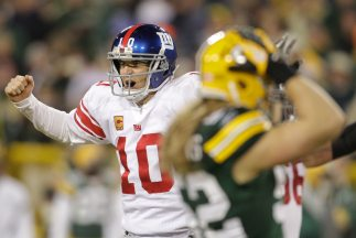 Manning se vuelve un gigante inalcanzable para los Packers