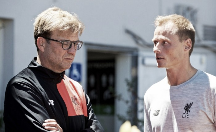 Alex Manninger will be an important addition to the Liverpool squad, says Jürgen Klopp