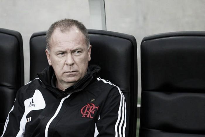 Após saída de Rueda, relembre outros treinadores que deixaram o Flamengo de forma conturbada
